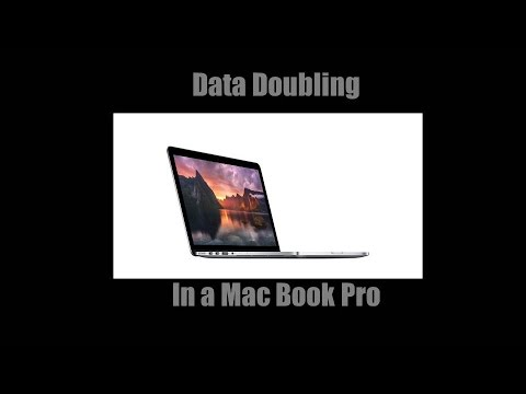 Macbook Pro | Add a Second Drive | Replace your Slim CD Drive With SSD
