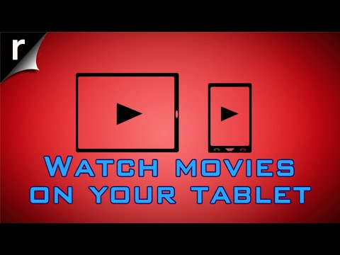 How to watch movies and TV shows on your phone or tablet