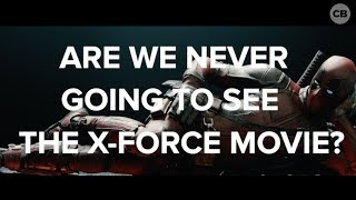 Disney Could Be Stopping The X-Force Movie