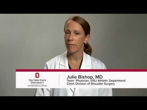 How Shoulder Arthritis Can Be Treated | Ohio State Sports Medicine