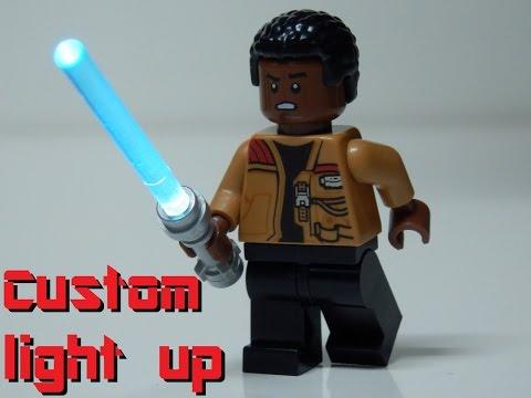 Lego Star Wars VII