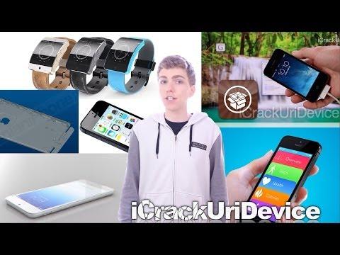 iWatch Rumors, 7.1.1 Jailbreak iPhone 5 Recall, Untethered 7.1.1 iPhone 6 Leaked Plans & More