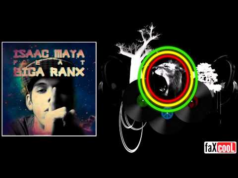 Isaac Maya feat. Biga Ranx - King Of Jungle (Dubplate)