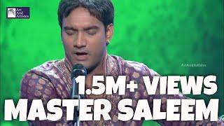 Tu Hi Tu | Sufi Song | Master Saleem | Music Of India | Idea Jalsa | Art and Artistes
