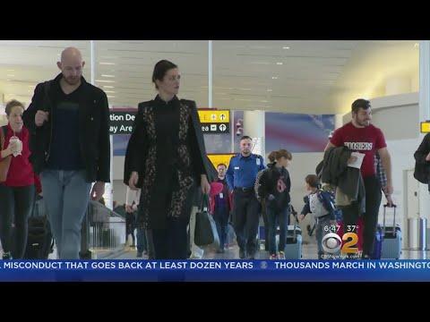 TSA Thanksgiving Travel Tips