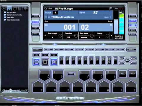 PC & MAC Beat Making Software Dubstep, Hip Hop, Minimal, Techno, House Free Download