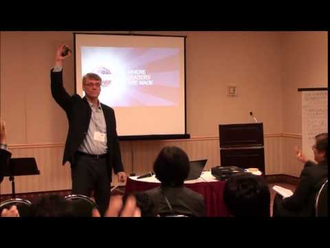 From Impossible to the Inevitable: Achieving Leadership Success