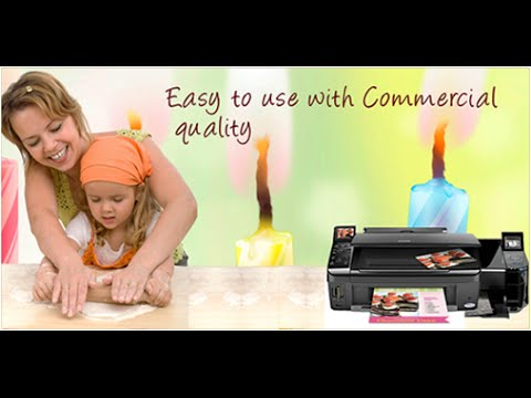 Everything you need for Photo Cakes in one convenient place !