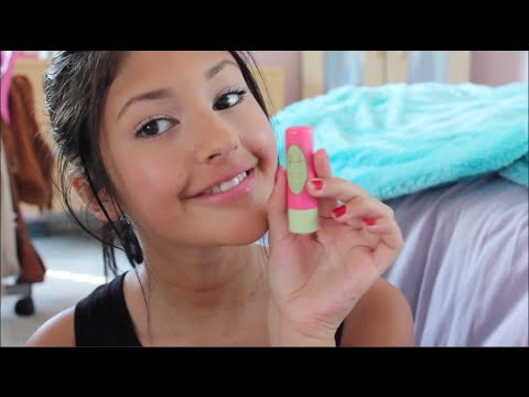 Middle School Makeup Tutorial // Back 2 School 2014 // Jasmine Sky