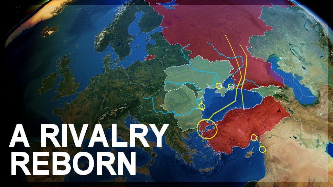 Geopolitics of the Black Sea
