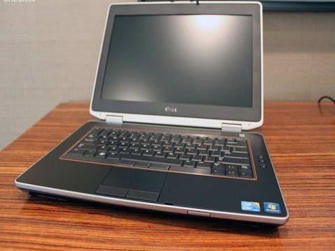 Dell Latitude Laptop e6420 Install WI-FI Driver  Intel Core i5-2520M  Procesor