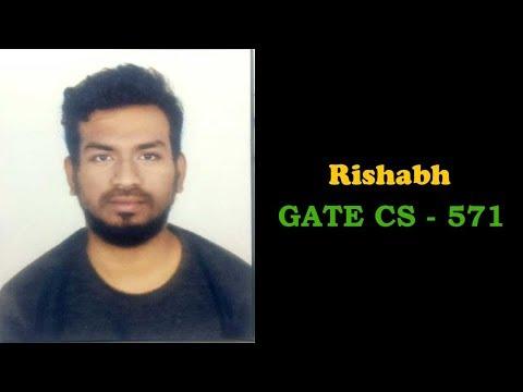 98 Rishabh Ravindra AIR 571