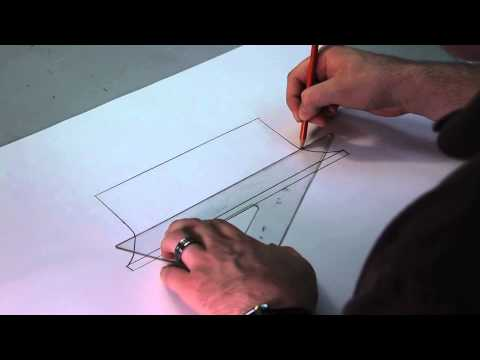 How to Draw Benches