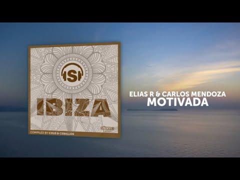 Elias R & Carlos Mendoza - Motivata - Original Mix