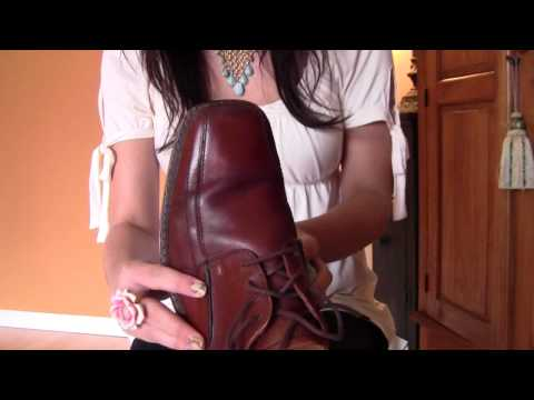 cleaning thrift store items