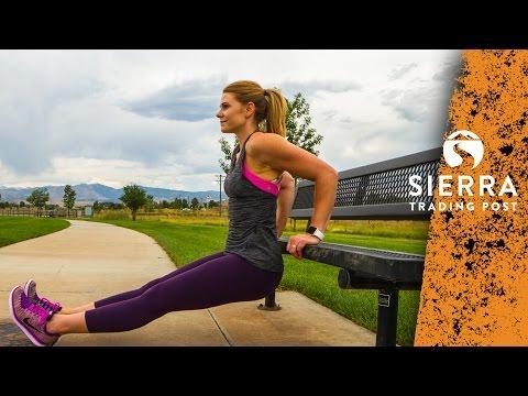 6 Bodyweight Workouts