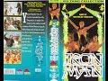 WU TANG COLLECTION IRON MAN English Language Version