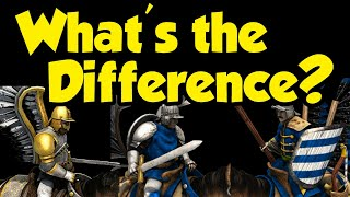 Winged Hussars, Hussars, Magyar Huszars: What's the difference?