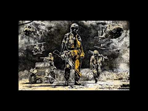 Battlefield Bad Company 2 Vietnam Soundtrack (2010) [FULL OST] complete with link
