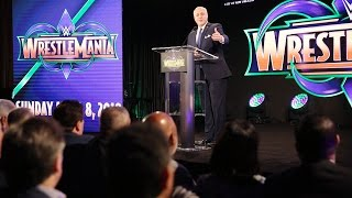 Why WrestleMania and the championship city of New Orleans are a perfect pair