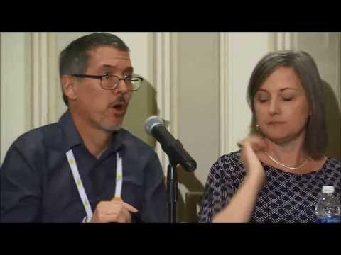 ECS OpenCon: Panel Discussion