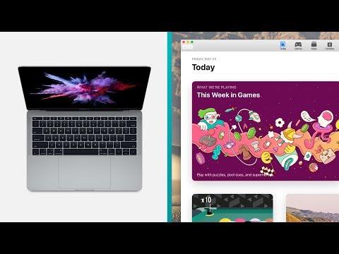 MacBook Pro Update At WWDC & New macOS 10.14 Rumors!