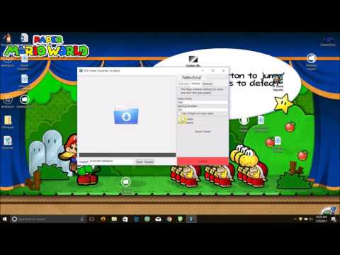 How To Put Movie Video File On Nintendo 3DS, 3DS XL, New 3DS, New 3DS XL, 2DS, New 2DS Xl Free 2017