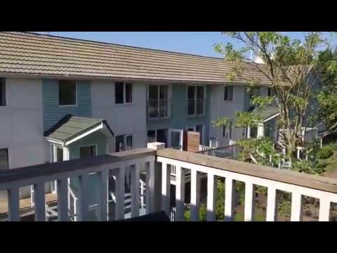 Butlins Minehead Gold Apartment Tour | MummyandMunchkin