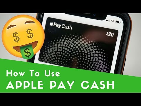 How to Setup & Use Apple Pay Cash