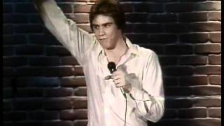 Jim Carrey Live Stand Up Very Old