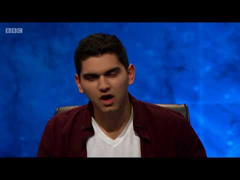 University Challenge S47E23 Magdalen - Oxford vs Fitzwilliam - Cambridge