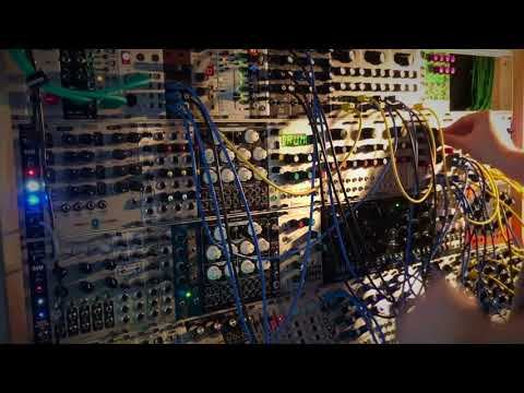 Eurorack Live Performance - Delivery