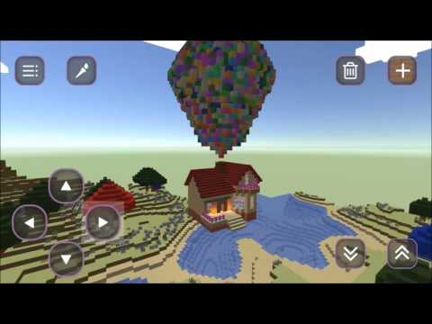 Cute Craft: Cute Minecraft mobile clone! iOS Android For Free! (Like pocket edition)