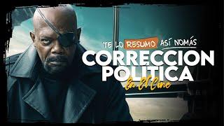 ¿Por Qué El Cine No Tiene Que Ser Politicamente Correcto? | #TeLoResumo