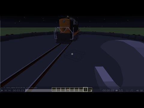 Immersive Railroading 1.2.0 Update