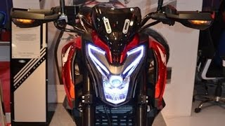 Honda CX01   Upcoming New Bike in India 2017   Crazy MotoWorld