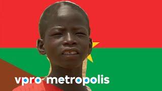a 13-year old healer in Burkina Faso - vpro Metropolis