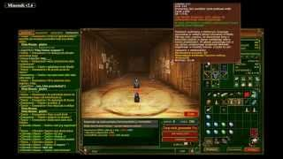 Posłannik Margonem - Ta gra jest od 13 lat :D  Outfit