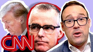 Presidential coup? What the 25th Amendment actually does   With Chris Cillizza