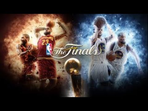 CAN LEBRON WIN HIS FOURTH RING??? NBA FINALS GAME 1 THOUGHTS/PREDICTIONS