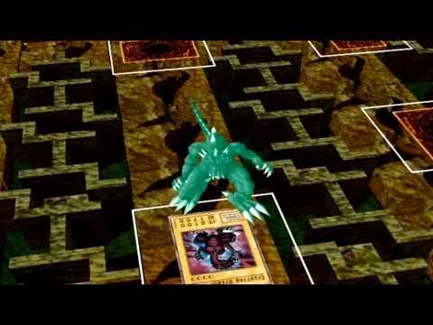 Vs Rex Raptor - [5] - Yu-Gi-Oh! The Duelists of the Roses (PS2)