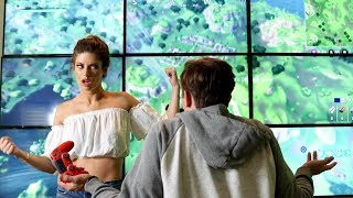 Dating a Gamer | Science with Hannah Stocking