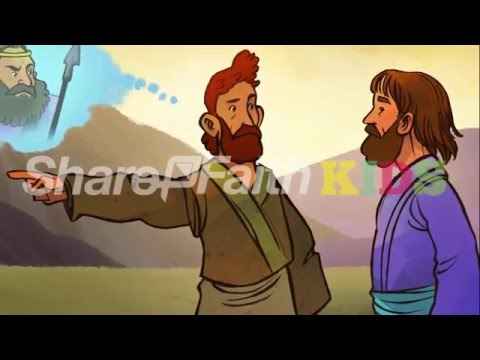 Jonathan Warns David 1 Samuel 20 Sunday School Lesson Resource