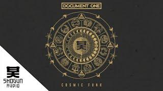 Document One - Cosmic Funk