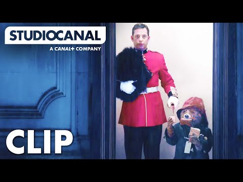PADDINGTON - Buckingham Palace Clip - On DVD, Blu-ray and Download now