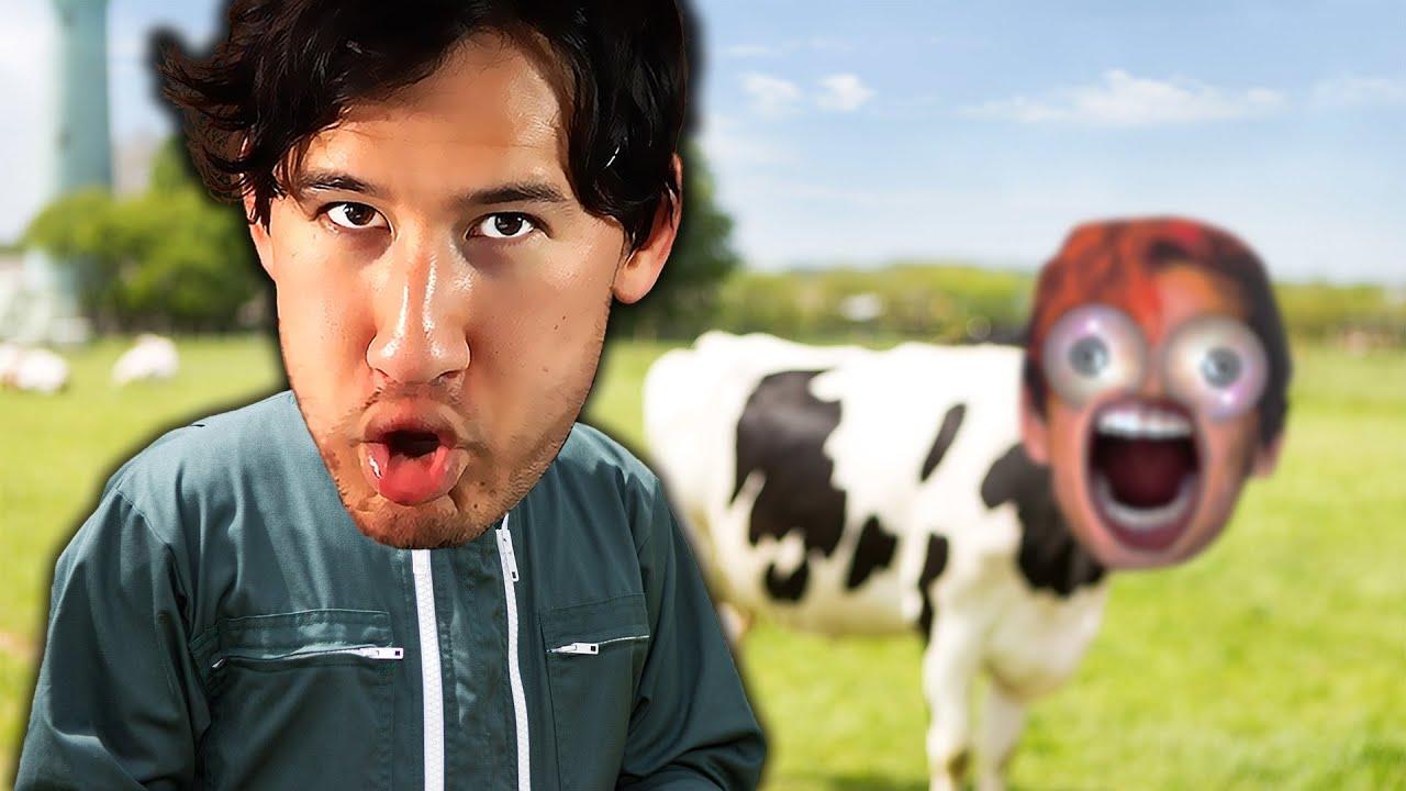 FARMER MARKIPLIER REPORTING FOR DUTY | Farm Simulator 2019
