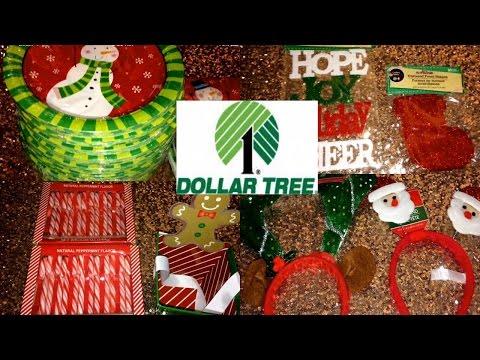 🎄DIY Easy Christmas Party Decorations | Under $50 Dollar Tree Haul | Vlog #18