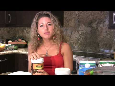 Day 2: Super Foods to Increase Your Energy Naturally -Weight Loss Diet