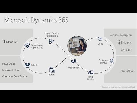 Microsoft Dynamics 365 for Field Service - BRK2120