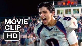 Red Dawn Movie CLIP - Football (2012) Chris Hemsworth, Josh Hutcherson Movie HD